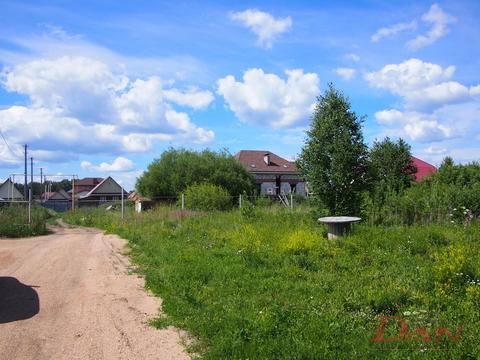 Земельные участки, Газовик, Дружбы, д.9999 - Фото 4