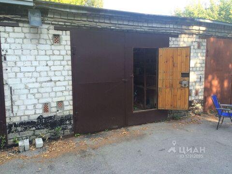 Продажа гаража, Рязань, Ул. Электрозаводская - Фото 1
