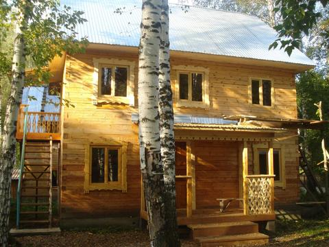 Дом и земля в курортной зоне - Фото 2
