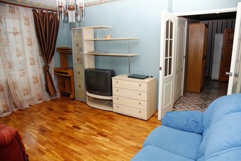 Продается 2-ух комнатная - Фото 1