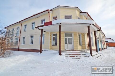 Торговый центр 1360м2 в Волоколамске - Фото 1