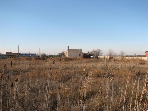 Продам земельный участок промназначения 2.1 Га с постройками - Фото 1