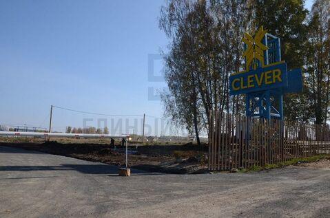 Продажа участка, Мочище, Новосибирский район - Фото 4