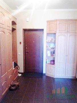1 комнатная квартира на Зеленой 32, 17 этаж - Фото 2