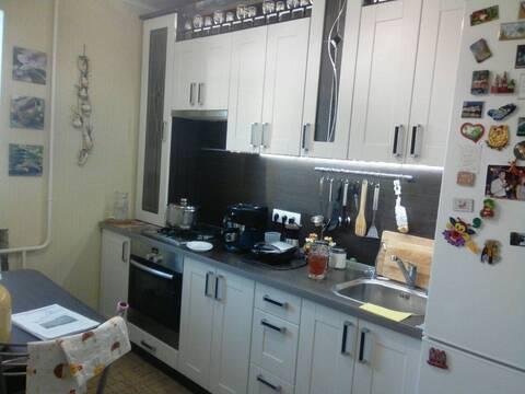 Продается 2-х комнатная квартира по пер. Измайловский, 14 - Фото 1