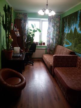 3-х комнатная квартира 65,5 м2 в пос.Тучково, Восточный микрорайон д.7 - Фото 5