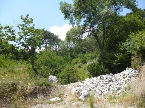 Продам видовой участок в Крыму - Фото 1