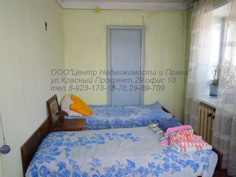 Продам 2-х комнатную на Первомайской 104 - Фото 5
