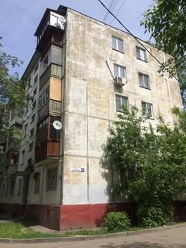 Продается 1-комн. квартира 29.7 кв.м, м.Медведково - Фото 2