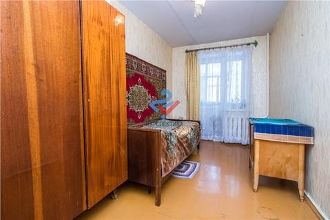 Квартира по адресу улица Богдана Хмельницкого, дом 88 - Фото 1