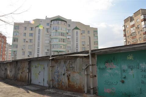 Продается гараж (отдельностоящий) по адресу: город Липецк, территория . - Фото 3