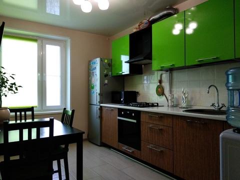 Продам 3-комнатную квартиру Люберцы 1-й Панковский проезд дом 1 корп 2 - Фото 1