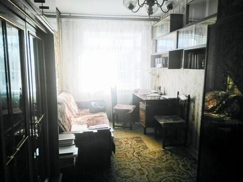 Продажа, 3 комн.кв. Станкозаводская ул. - Фото 4