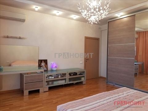 Продажа квартиры, Краснообск, Новосибирский район, 5-й микрорайон - Фото 2