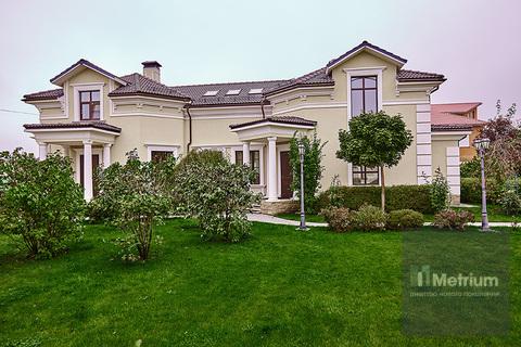 Продажа дома, Вешки, Можайский район, Мытищинский район - Фото 3