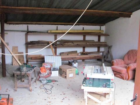Дом с участком в аренду для производства, хранения. - Фото 3