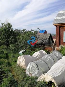 Продается земельный участок с домом в городской черте - Фото 2