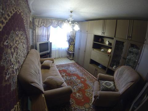 Продается двухкомнатная квартира в п. Наро-Фоминск-10 - Фото 1