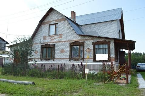 Дом, Озерки - Фото 1