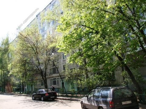 Продажа квартиры, м. Выхино, Ул. Старый Гай - Фото 4