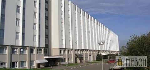 Аренда офиса, м. Строгино, Ул. Кулакова - Фото 4