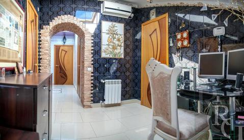 Продажа двухуровневой квартиры в Севастополе! Жемчужина Севастополя - Фото 1