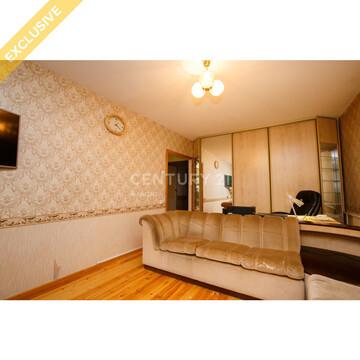 Продажа 4-к квартиры на 6/10 этаже на Лососинском ш, д. 33/3 - Фото 3