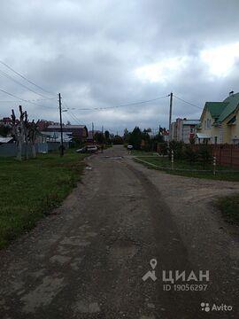 Продажа участка, Иваново, Улица 1-я Водопроводная - Фото 1