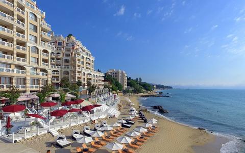 Объявление №1801459: Продажа апартаментов. Болгария