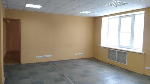 Аренда офиса 55,4 кв.м, переулок Автоматики - Фото 2