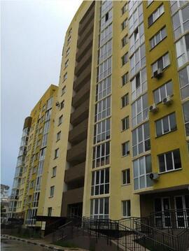 Долгосрочная аренда 1-комнатной квартиры в новом доме на пр.Победы - Фото 1