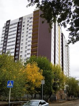 Объявление №58663909: Квартира 2 комн. Оренбург, Квартальный пер., 6,