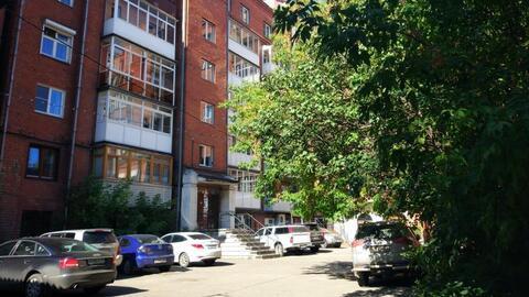 Аренда квартиры, Иркутск, Красноармейская - Фото 5