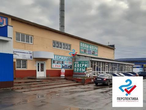 Объявление №55975960: Помещение в аренду. Брянск, ул. Кромская, 50,