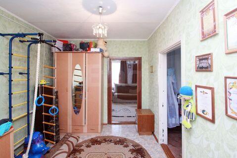 Трехкомнатная квартира в двухквартирном доме - Фото 3
