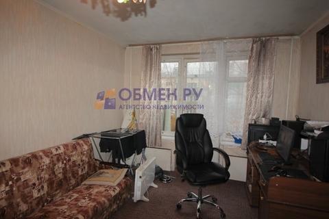 Продается квартира Москва, Волгоградский пр-кт ул. - Фото 2