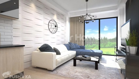 Объявление №1877053: Продажа апартаментов. Турция