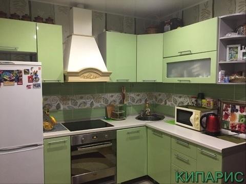 Продается 2-я квартира в Обнинске, ул. Курчатова 80 - Фото 3