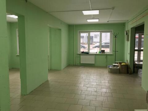 Улица Строителей 26/Ковров/Продажа/Офисное помещение/5 комнат - Фото 2