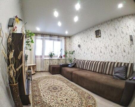 Чердынская, 29, 3 ком.кв, 61 кв.м. - Фото 2