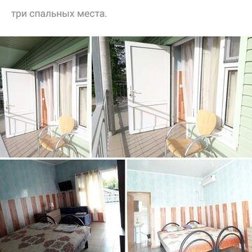 Сдам комнаты в гостевом доме в Абхазии - Фото 5
