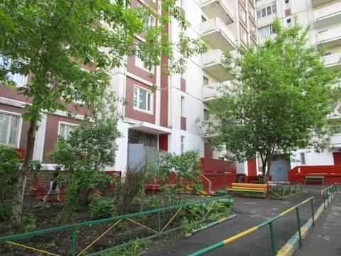 2-к. квартира в Москве - Фото 2