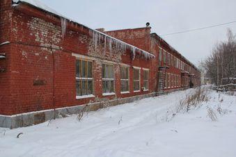Продажа производственного помещения, Тверь, Ул. Индустриальная - Фото 1