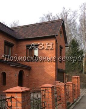 Калужское ш. 23 км от МКАД, Жуковка, Коттедж 250 кв. м - Фото 1
