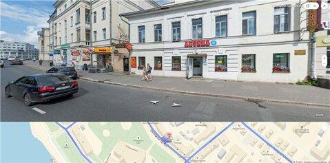Торговое помещение по адресу Троицкий 62 (ном. объекта: 48) - Фото 2