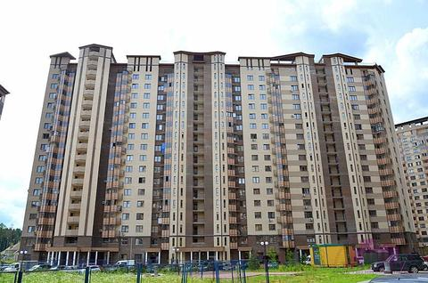 Продается 2-к квартира 63 кв.м, г.Одинцово, ул.Триумфальная 8