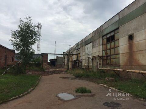 Продажа производственного помещения, Алексин, Алексинский район, Ул. . - Фото 1