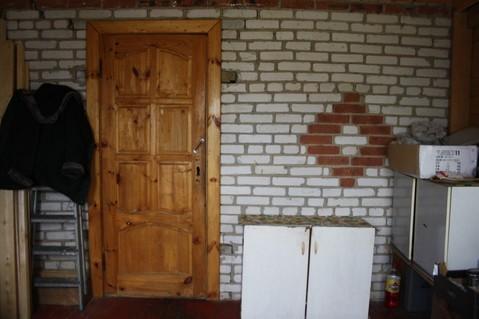Бревенчатый дом в деревне Киржачского района - Фото 4