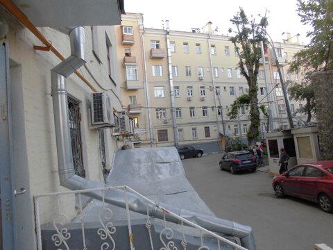 3-х ком.кв, м. Павелецкая, Павелецкая площадь, д.1 - Фото 5