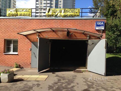 Продажа гаража, м. Беляево, Ул. Профсоюзная - Фото 2